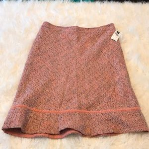 🆕GAP TWEAD SKIRT